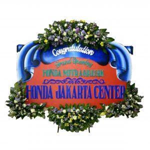 Karangan Bunga Papan Congratulations Surabaya