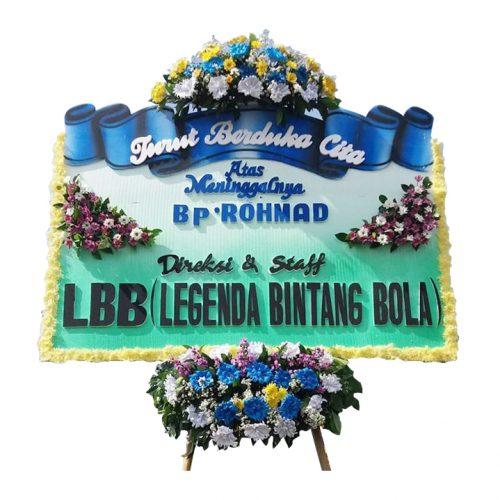 Bunga Papan Duka Cita Semarang SML-14