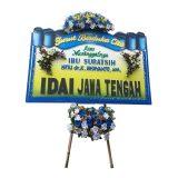 Bunga Papan Duka Cita Semarang SML-17