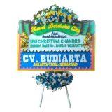 Karangan Bunga Papan Duka Cita Semarang SML-18