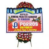 Bunga Papan Ucapan Selamat Datang Semarang SML-20