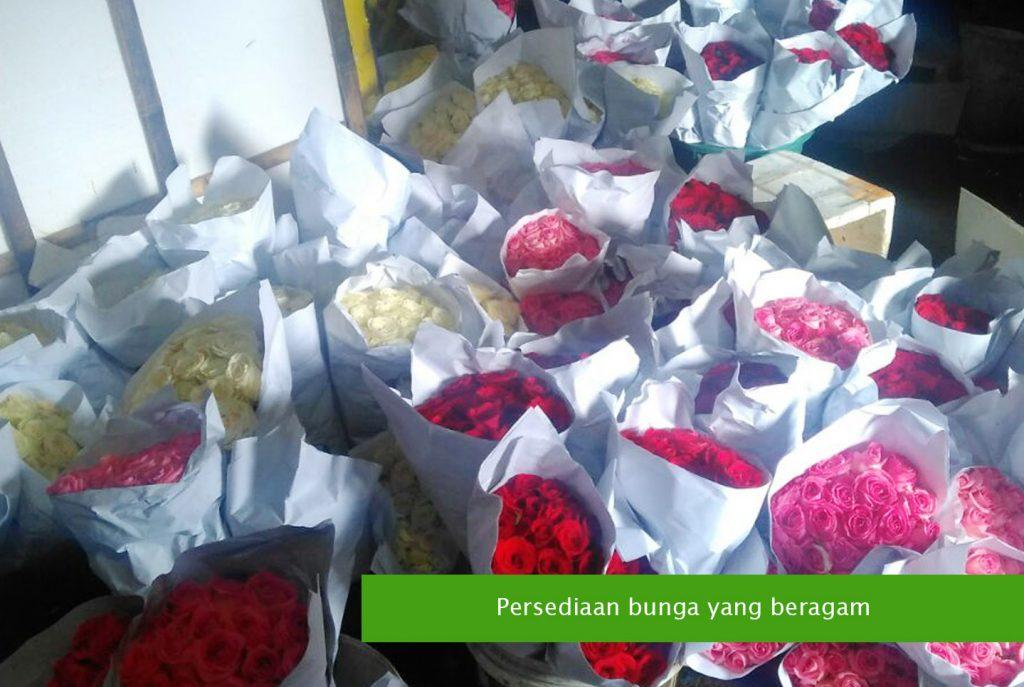 toko bunga di surabaya terlengkap