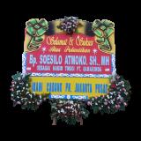 bunga papan selamat dan sukse SMR -07