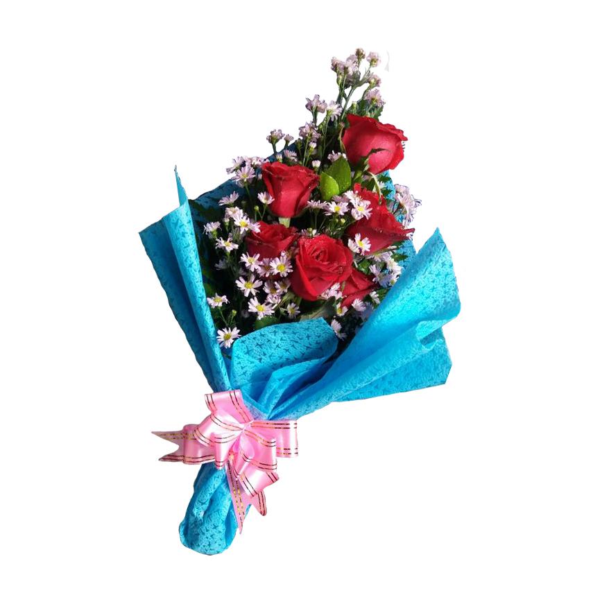 toko bunga di tasikmalaya TSM HB - 01