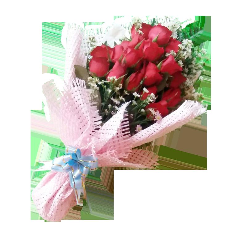 toko bunga handbouquet di samarinda