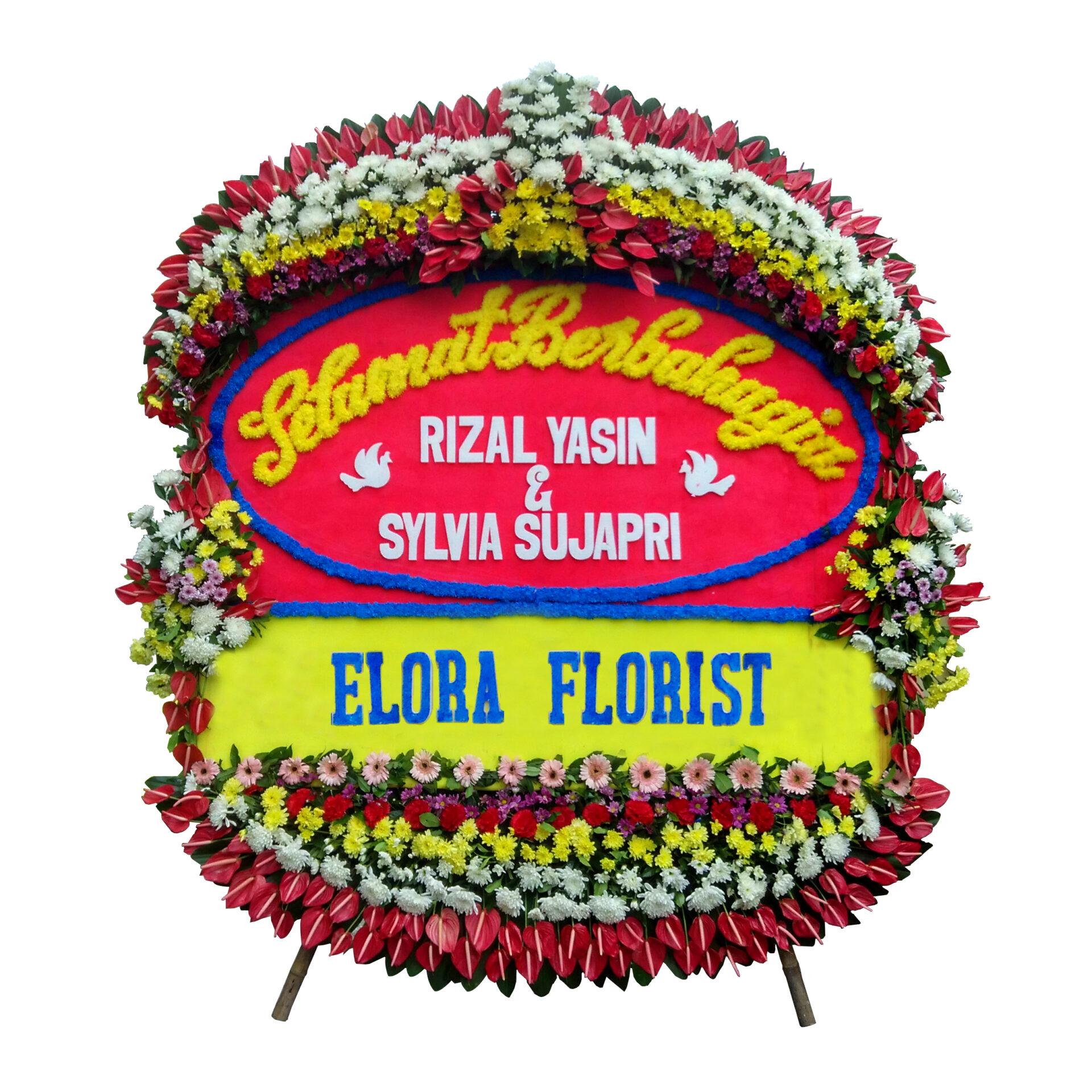 elora florist adalah toko bunga atau florist yang menjual berbagai bunga  segar seperti bunga mawar f5513f9267