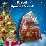 parcel tahun baru