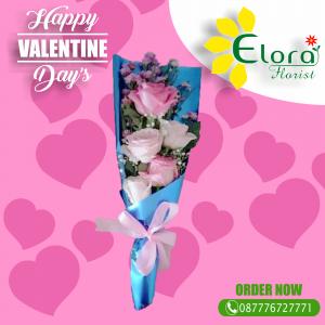 Order Bunga Valentine Jakarta Utara