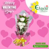 Pesan Bunga Mawar Valentine di Tangerang Selatan
