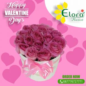Kirim Bunga Mawar Valentine Ke Karawaci