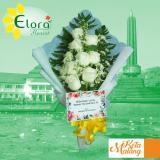 toko bunga hand bouquet di malang