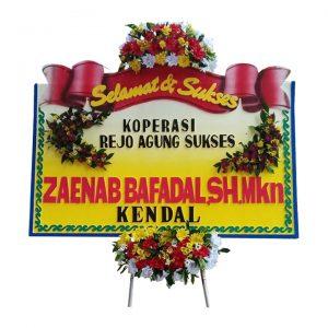 toko bunga papan di wonosobo
