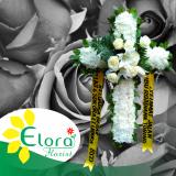 bunga salib bekasi barat