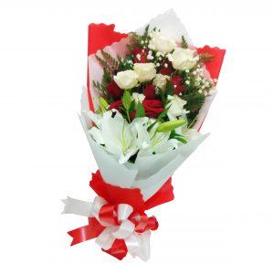 Harga Hand Bouquet Wedding Di Jakarta