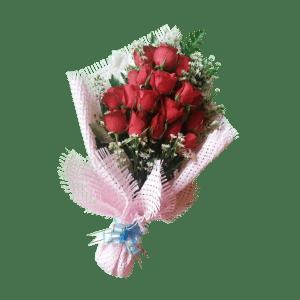 Jual Bouquet Bunga Di Jakarta