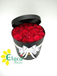 Jual Bunga Box di daerah Jakarta