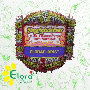 Harga Papan Bunga Murah Di Jakarta