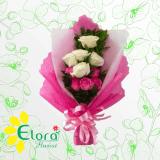 buket bunga murah tangerang