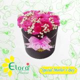 Bloom Box Bunga hari ibu