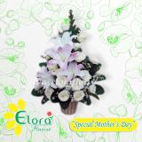 bunga meja hari ibu