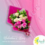 bouquet valentine murah