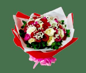 Toko bunga mawar Tasikmalaya