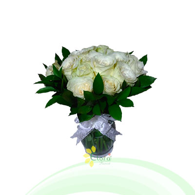 Bunga Meja EHRI-002