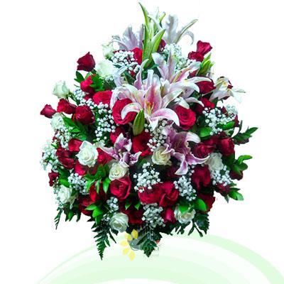 Bunga Meja EHRI-008