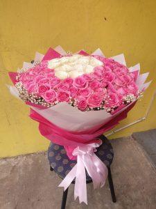 toko bunga di ciracas jakarta timur