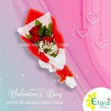 Kado Romantis Bunga Mawar Valentine di Cileungsi