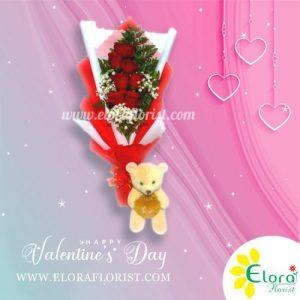 Ide Hadiah Valentine Buat Pacar di Cilangkap