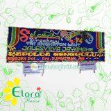 Bunga Papan Congratulation Bengkulu EBKC-001