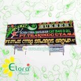 Bunga Papan Congratulation Bengkulu EBKC-002