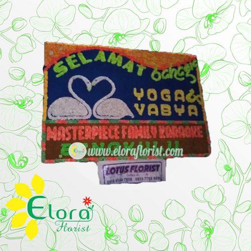 Bunga Papan Congratulation Bengkulu EBKC-003