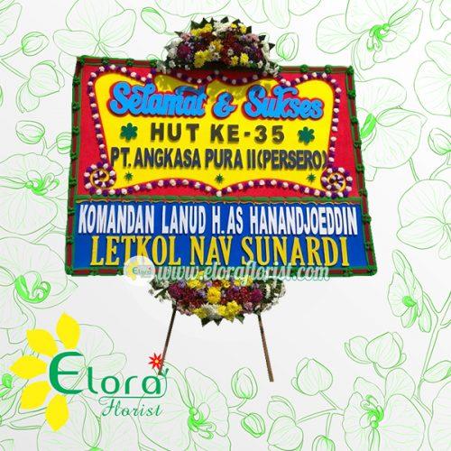 Bunga Papan Congratulation Pangkal Pinang PKEC-006
