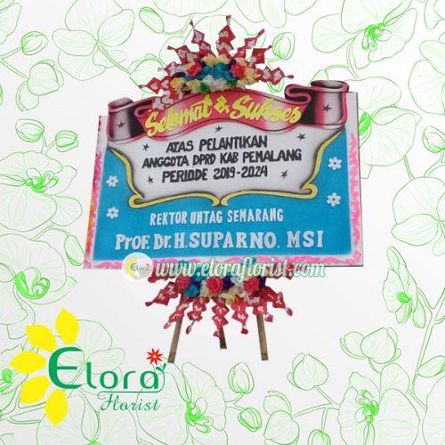 Bunga Papan Congratulation Pemalang EPMC-001