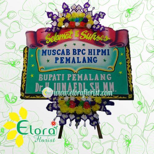 Bunga Papan Congratulation Pemalang EPMC-003