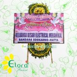 Bunga Papan Wedding Magetan MGTW-002