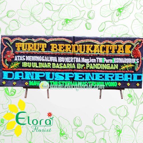 Papan Duka Cita Aceh ACHD-002