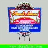 Karangan Bunga Papan Congratulation Jakarta EJKTC-005