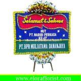 Karangan Bunga Papan Selamat Dan Sukses Jakarta EJKTC-002