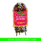 karangan bunga papan congratulation kecil PKJ-002