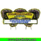 Bunga Papan Duka Cita Besar EJKTD-031