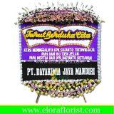 Bunga Papan Duka Cita Tangerang EJKTD-025