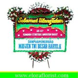 Bunga Papan Peresmian EJKTC-013