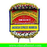 Bunga Papan Selamat Ulang Tahun EJKTC-020