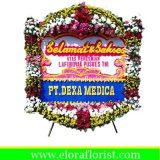 Bunga Papan Ulang Tahun Perusahaan EJKTC-021