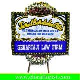 Jual Bunga Papan Duka Cita Jakarta Barat EJKTD-018