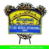 Jual Bunga Papan Duka Cita Jakarta Timur EJKTD-014