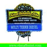 Jual Bunga Papan Duka Cita Murah EJKTD-002